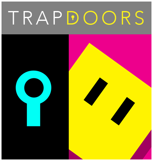 Trapdoors ios and Android mobile game