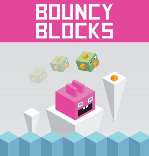 bouncy blocks