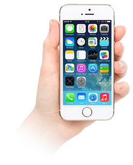 Developing iPhone Apps