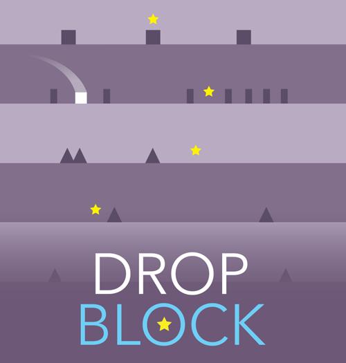 dropblocks