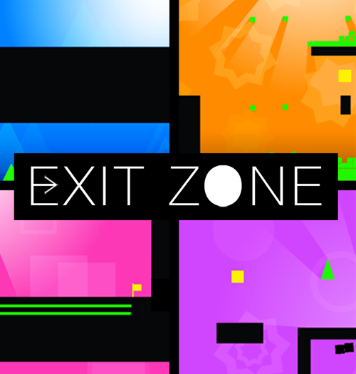 Exit Zone iOS Android Mobile Game