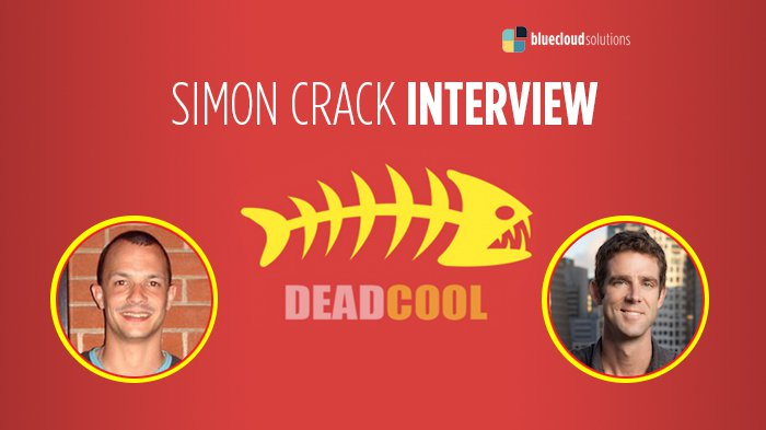 Simon Crack / Carter Thomas