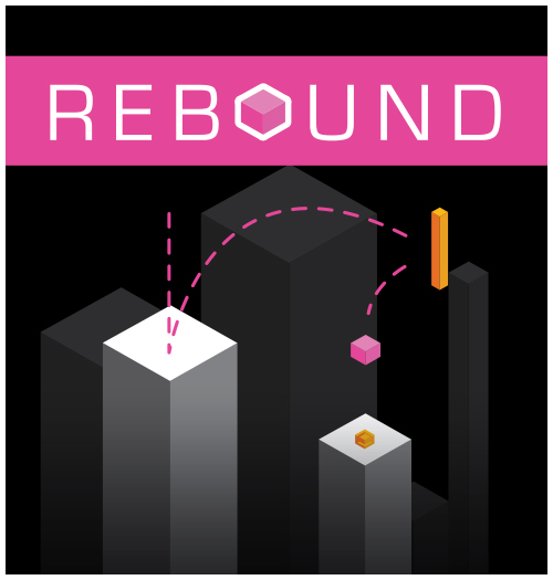 Rebound ios game