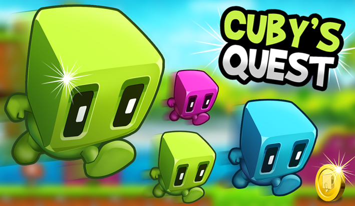 cuby's quest ios game