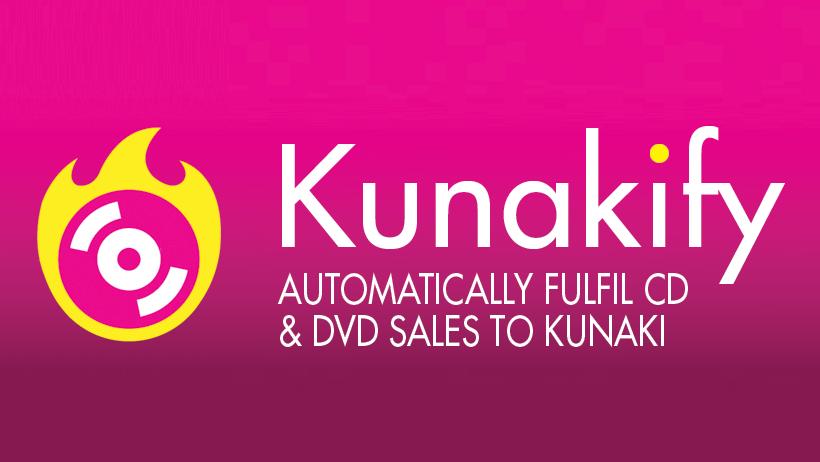 Kunakify