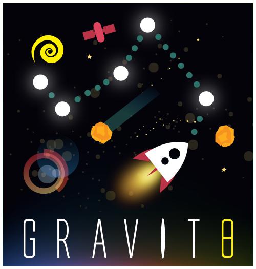 Gravit8 iOS & Apple TV Game