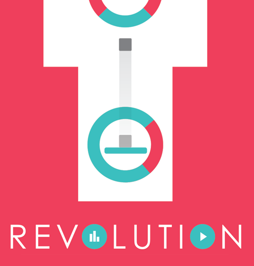 Revolution iOS Android mobile game