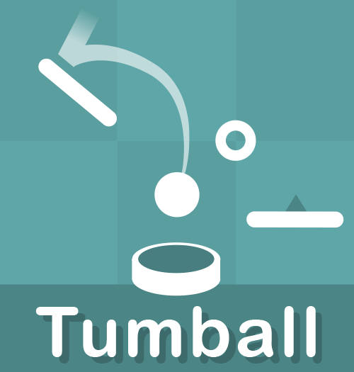 Tumball New iOS Game